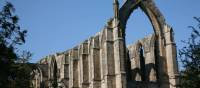 Bolton Abbey, Dales Way