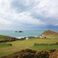Hike along Cape Cornwall on the Cornish Coastal Path | John Millen
