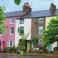 A street in Ulverston | John Millen