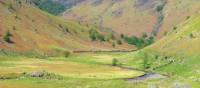 View down the Langstrath Valley | John Millen