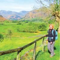 View into Great Langdale | John Millen