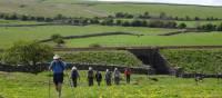 On the trail towards Kirkby Stephens | John Millen