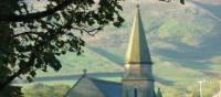 Church - Burnsall Bridge