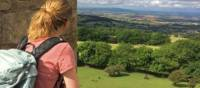 Broadway Tower provides views over many nearby counties | Els van Veelen