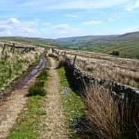 The Trail near Thwaite | John Millen