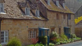 Ye olde English architecture in the Cotswolds | John Millen