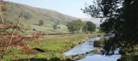 River Whafe near Buckden