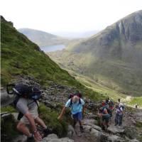 On the climb to Patterdale | Jon Millen