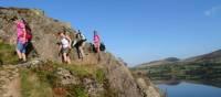 Hiking to Borrowdale | Jon Millen