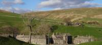 Looking down towards Keld, Yorkshire Dales