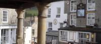 Alston Market  and pub | John Millen