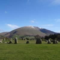 Ancient Stone Ring, Keswick | John Millen