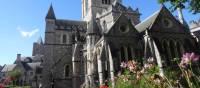 Christchurch Cathedral, Dublin | John Millen