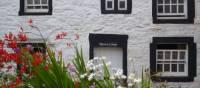 Typical English Cottage on the Coast to Coast | Jac Lofts