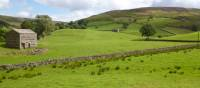 Lush green fields as far as the eyes can see   Jac Lofts