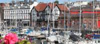 Douglas Harbour, Isle of Man | John Millen