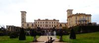 Queen Victoria summer residence, Osborne House, Isle of Wight