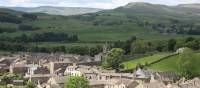Askrigg Village | John Millen