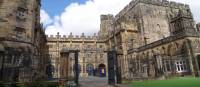 Lancaster Castle with Norman Keep | John Millen