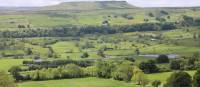 View Over Wensleydale  near Askrigg | John Millen