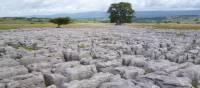 Unusual stone formations on the Coast to Coast walk | Jac Lofts