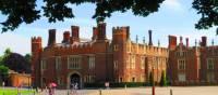 Hampton Court | John Millen