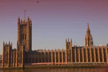 Palace of Westminster&#160;-&#160;<i>Photo:&#160;John Millen</i>