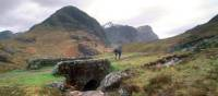 On the West Highland Way | Unknown