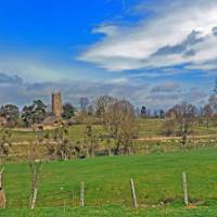 Your picture perfect Cotswolds scene   John Millen