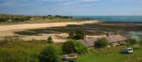 Longis Bay, Alderney | John Millen