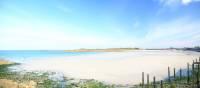 Saline bay, Guernsey | John Millen