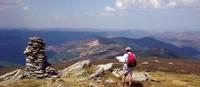 Walking Stevenson's Trail in the Cevennes | Unknown
