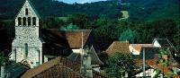 Views over Beaulieu