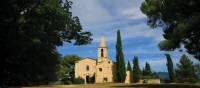 Chapelle St. Maxime, Riez
