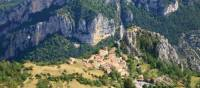Rougon and Point Sublime