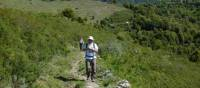 Hiking along the trails of Corsica | David Holmes