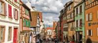 The charming town of Turckheim | Charles Hawes
