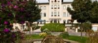 Beautifully restored Hotel Bayerischer, Starnberg | Will Copestake