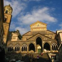 St. Andrew's Cathedral, Amalfi