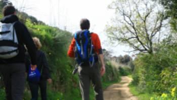 Cilento Walking | John Millen