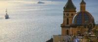 San Genario, Praiano