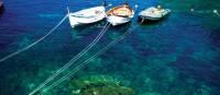 Boats at Riomaggiore
