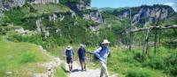 Walking the Via Degli Dei