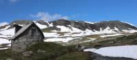 Sherpa Expeditions, Norwegian Fjordland | John Millen