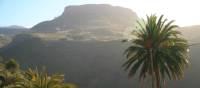 Gomera Landscape