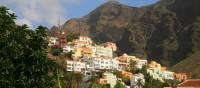 La Gomera village