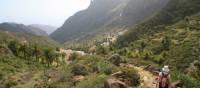 Descending to Imada