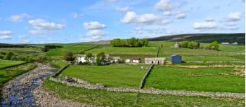 Why walk the Pennine Way